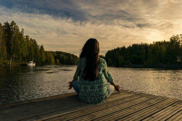 Sposoby na spokojne życie