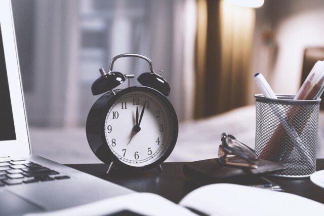 Zorganizuj swój czas perfekcyjnie