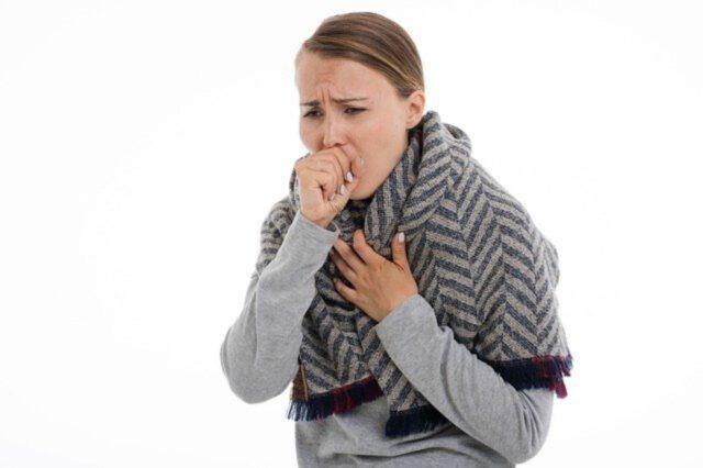 Dobry sposób na kaszel – infekcje górnych dróg oddechowych