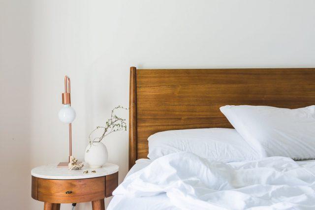 Pytania i odpowiedzi w sprawie zakupu łóżka