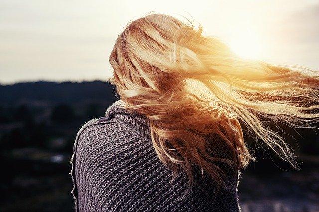 Infuzja tlenowa – tlen dobroczynny dla włosów